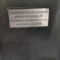 Used Dakota IV