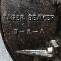 Used Eager Beaver Flesher