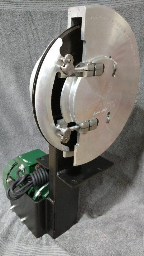 Used Dakota Pro Flesher