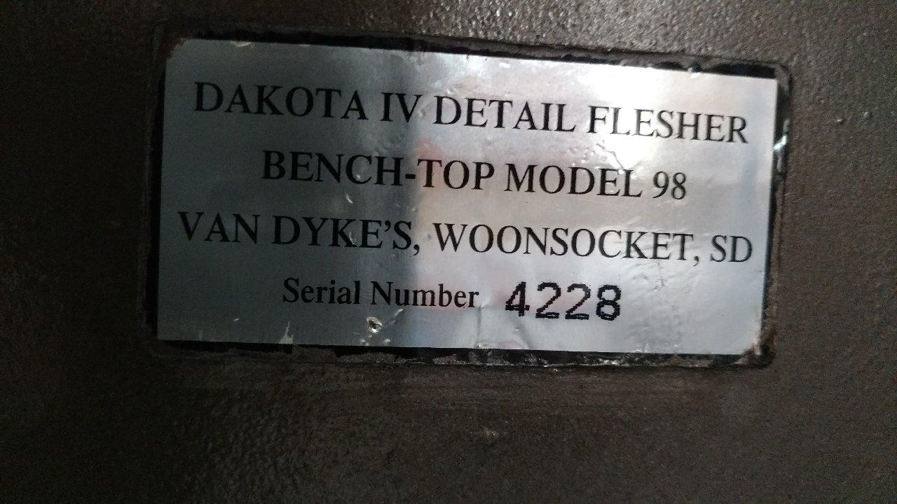 Used Dakota IV Flesher