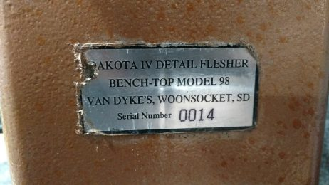 Used Dakota IV Flesher