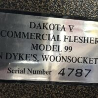 Used Dakota V